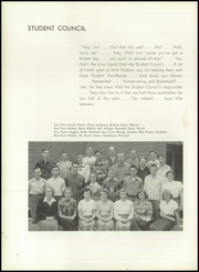 Page 16, 1950 Edition, Lancaster High School - Mirage Yearbook (Lancaster, OH) online yearbook collection
