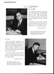 Page 11, 1946 Edition, Boardman High School - Crier Yearbook (Youngstown, OH) online yearbook collection