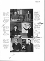Page 12, 1946 Edition, Boardman High School - Crier Yearbook (Youngstown, OH) online yearbook collection