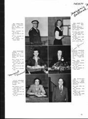 Page 14, 1946 Edition, Boardman High School - Crier Yearbook (Youngstown, OH) online yearbook collection