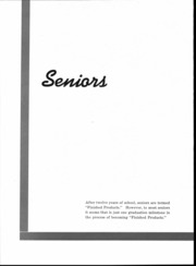 Page 17, 1946 Edition, Boardman High School - Crier Yearbook (Youngstown, OH) online yearbook collection