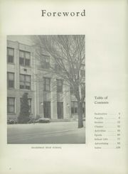 Page 6, 1951 Edition, Boardman High School - Crier Yearbook (Youngstown, OH) online yearbook collection