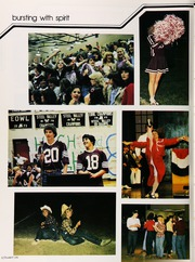Page 10, 1982 Edition, Boardman High School - Crier Yearbook (Youngstown, OH) online yearbook collection
