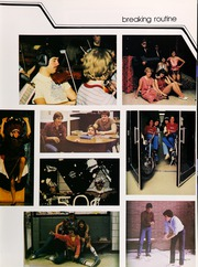 Page 15, 1982 Edition, Boardman High School - Crier Yearbook (Youngstown, OH) online yearbook collection