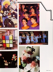 Page 17, 1982 Edition, Boardman High School - Crier Yearbook (Youngstown, OH) online yearbook collection