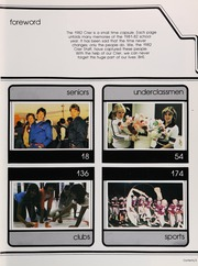 Page 7, 1982 Edition, Boardman High School - Crier Yearbook (Youngstown, OH) online yearbook collection