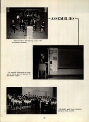 Page 54, 1963 Edition, Ridgeville High School - Carousel Yearbook (North Ridgeville, OH) online yearbook collection