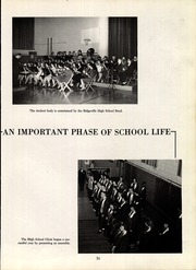 Page 55, 1963 Edition, Ridgeville High School - Carousel Yearbook (North Ridgeville, OH) online yearbook collection