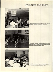 Page 56, 1963 Edition, Ridgeville High School - Carousel Yearbook (North Ridgeville, OH) online yearbook collection
