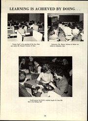 Page 58, 1963 Edition, Ridgeville High School - Carousel Yearbook (North Ridgeville, OH) online yearbook collection