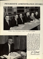 Page 62, 1963 Edition, Ridgeville High School - Carousel Yearbook (North Ridgeville, OH) online yearbook collection