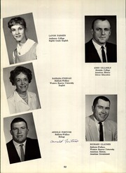 Page 66, 1963 Edition, Ridgeville High School - Carousel Yearbook (North Ridgeville, OH) online yearbook collection