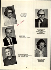 Page 68, 1963 Edition, Ridgeville High School - Carousel Yearbook (North Ridgeville, OH) online yearbook collection