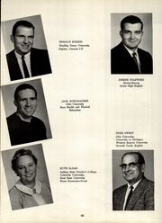 Page 70, 1963 Edition, Ridgeville High School - Carousel Yearbook (North Ridgeville, OH) online yearbook collection