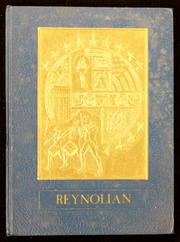 1976 Edition, Reynoldsburg High School - Reynolian Yearbook (Reynoldsburg, OH)