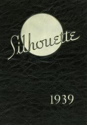 Page 1, 1939 Edition, Norwood High School - Silhouette Yearbook (Norwood, OH) online yearbook collection