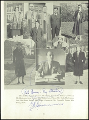 Page 15, 1939 Edition, Norwood High School - Silhouette Yearbook (Norwood, OH) online yearbook collection