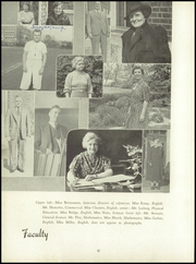 Page 16, 1939 Edition, Norwood High School - Silhouette Yearbook (Norwood, OH) online yearbook collection