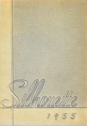 Page 1, 1955 Edition, Norwood High School - Silhouette Yearbook (Norwood, OH) online yearbook collection