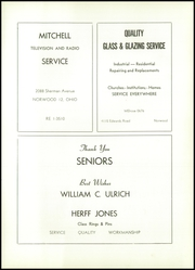 Page 8, 1955 Edition, Norwood High School - Silhouette Yearbook (Norwood, OH) online yearbook collection