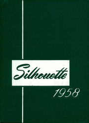 Page 1, 1958 Edition, Norwood High School - Silhouette Yearbook (Norwood, OH) online yearbook collection