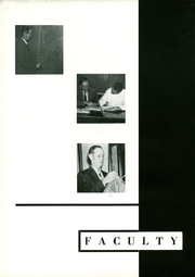 Page 12, 1958 Edition, Norwood High School - Silhouette Yearbook (Norwood, OH) online yearbook collection