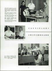 Page 16, 1958 Edition, Norwood High School - Silhouette Yearbook (Norwood, OH) online yearbook collection