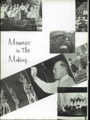 Page 8, 1958 Edition, Norwood High School - Silhouette Yearbook (Norwood, OH) online yearbook collection