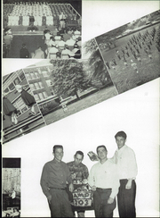 Page 9, 1958 Edition, Norwood High School - Silhouette Yearbook (Norwood, OH) online yearbook collection