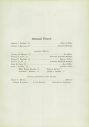 Page 17, 1912 Edition, East High School - Exodus Yearbook (Cleveland, OH) online yearbook collection