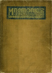 1922 Edition, East High School - Exodus Yearbook (Cleveland, OH)