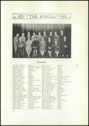 Page 13, 1929 Edition, East High School - Exodus Yearbook (Cleveland, OH) online yearbook collection