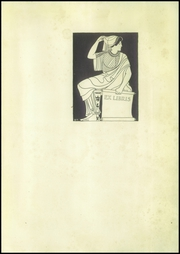 Page 5, 1929 Edition, East High School - Exodus Yearbook (Cleveland, OH) online yearbook collection