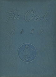 1950 Edition, Big Walnut High School - Flame Yearbook (Sunbury, OH)