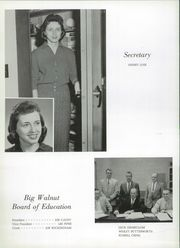 Page 12, 1960 Edition, Big Walnut High School - Flame Yearbook (Sunbury, OH) online yearbook collection