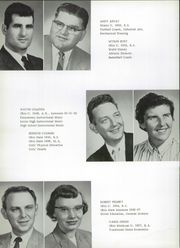 Page 14, 1960 Edition, Big Walnut High School - Flame Yearbook (Sunbury, OH) online yearbook collection