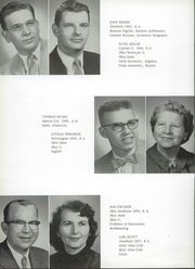 Page 16, 1960 Edition, Big Walnut High School - Flame Yearbook (Sunbury, OH) online yearbook collection