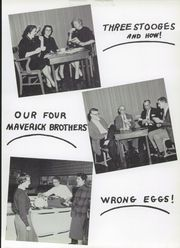 Page 17, 1960 Edition, Big Walnut High School - Flame Yearbook (Sunbury, OH) online yearbook collection