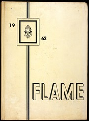 1962 Edition, Big Walnut High School - Flame Yearbook (Sunbury, OH)