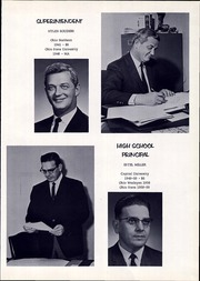 Page 11, 1964 Edition, Big Walnut High School - Flame Yearbook (Sunbury, OH) online yearbook collection