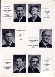 Page 15, 1964 Edition, Big Walnut High School - Flame Yearbook (Sunbury, OH) online yearbook collection