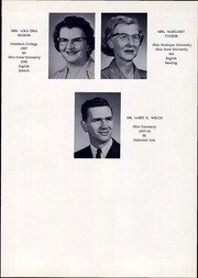 Page 17, 1964 Edition, Big Walnut High School - Flame Yearbook (Sunbury, OH) online yearbook collection