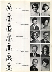 Page 11, 1965 Edition, Central Catholic High School - Vigil Yearbook (Canton, OH) online yearbook collection