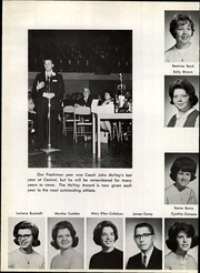 Page 14, 1965 Edition, Central Catholic High School - Vigil Yearbook (Canton, OH) online yearbook collection
