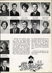 Page 15, 1965 Edition, Central Catholic High School - Vigil Yearbook (Canton, OH) online yearbook collection