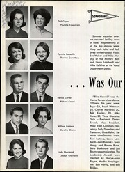 Page 16, 1965 Edition, Central Catholic High School - Vigil Yearbook (Canton, OH) online yearbook collection