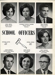 Page 7, 1965 Edition, Central Catholic High School - Vigil Yearbook (Canton, OH) online yearbook collection