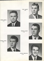 Page 9, 1965 Edition, Central Catholic High School - Vigil Yearbook (Canton, OH) online yearbook collection