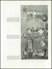 Page 17, 1950 Edition, Springfield Senior High School - Wildcat Yearbook (Springfield, OH) online yearbook collection