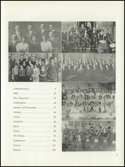 Page 7, 1950 Edition, Springfield Senior High School - Wildcat Yearbook (Springfield, OH) online yearbook collection